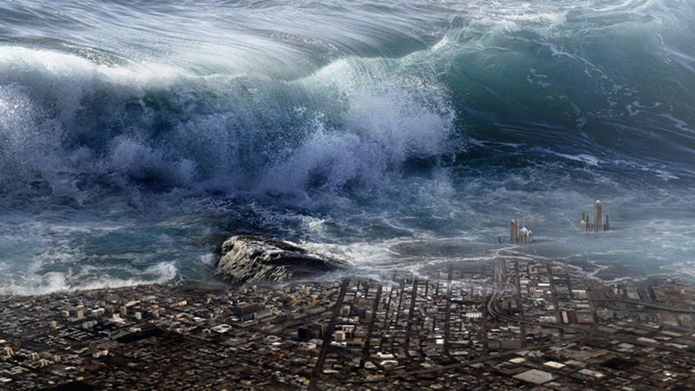 Hé lộ dự án hạt nhân tạo sóng thần nhằm hủy diệt nước Mỹ của Liên Xô - Ảnh 2.