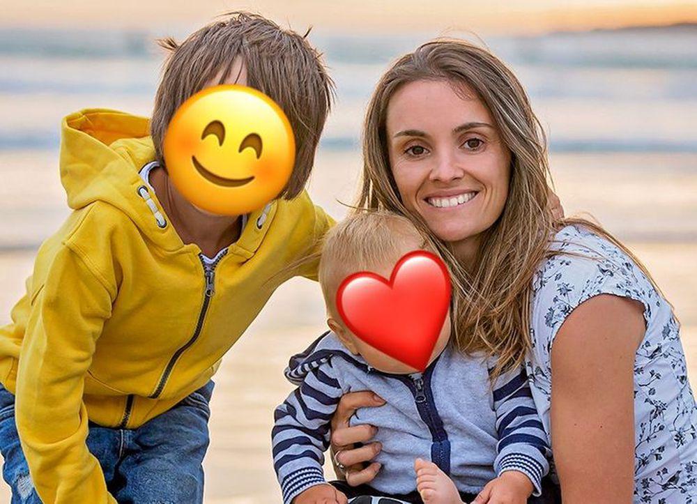 Tại sao ngày càng nhiều bậc cha mẹ che mặt con cái của mình trên mạng xã hội? - Ảnh 5.