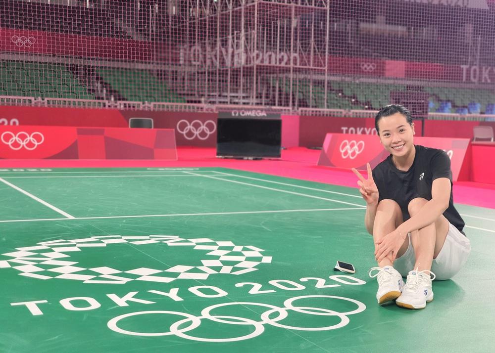 Lãnh đội TDDC Việt Nam: Điều kiện ăn, ở của Olympic Tokyo không bằng các kỳ trước - Ảnh 3.