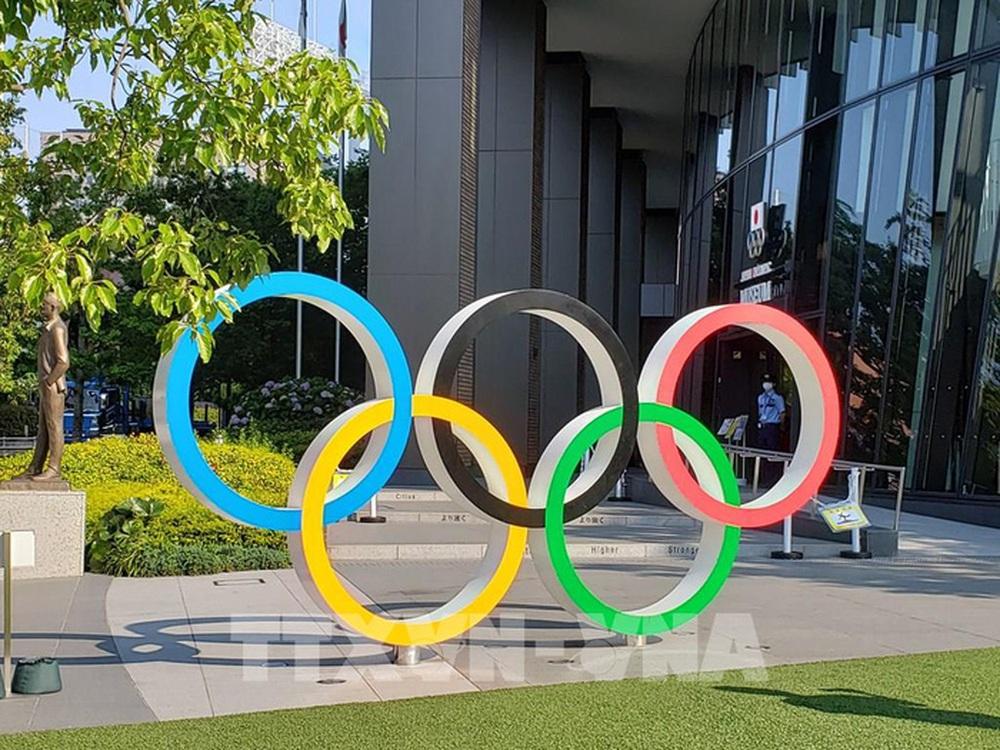 VĐV cử tạ bỏ trốn trước thềm Olympic Tokyo bị cảnh sát Nhật tìm thấy - Ảnh 4.