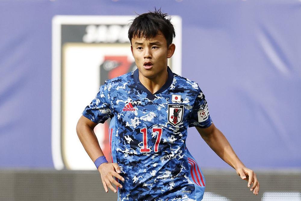 Preview ĐT bóng đá Olympic Nhật Bản: Quyết giữ huy chương ở lại Tokyo - Ảnh 3.