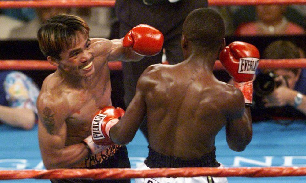 Manny Pacquiao và cú sốc tạo ra trong lần đầu tới Mỹ thượng đài - Ảnh 3.