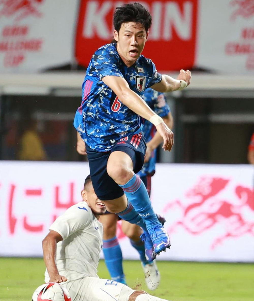 Preview ĐT bóng đá Olympic Nhật Bản: Quyết giữ huy chương ở lại Tokyo - Ảnh 4.