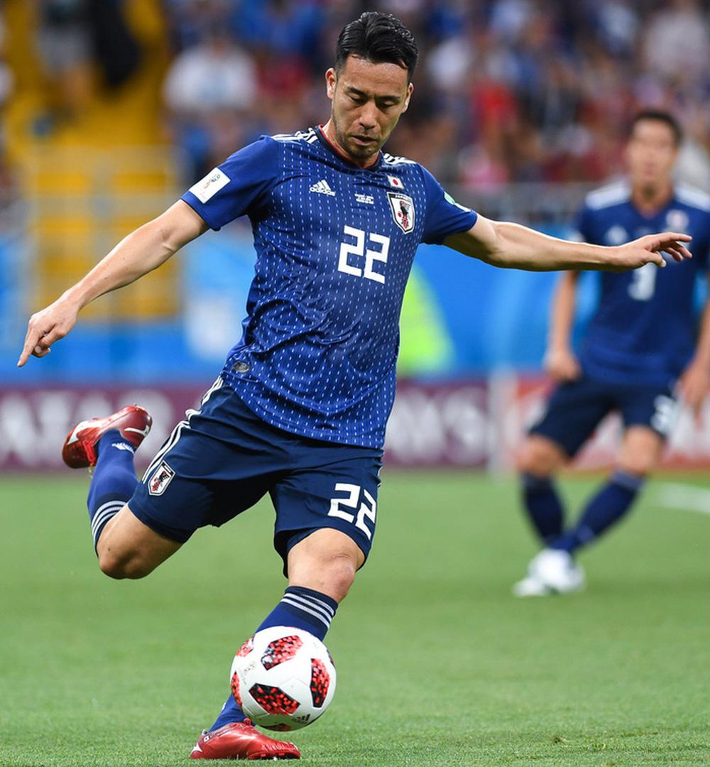 Preview ĐT bóng đá Olympic Nhật Bản: Quyết giữ huy chương ở lại Tokyo - Ảnh 6.