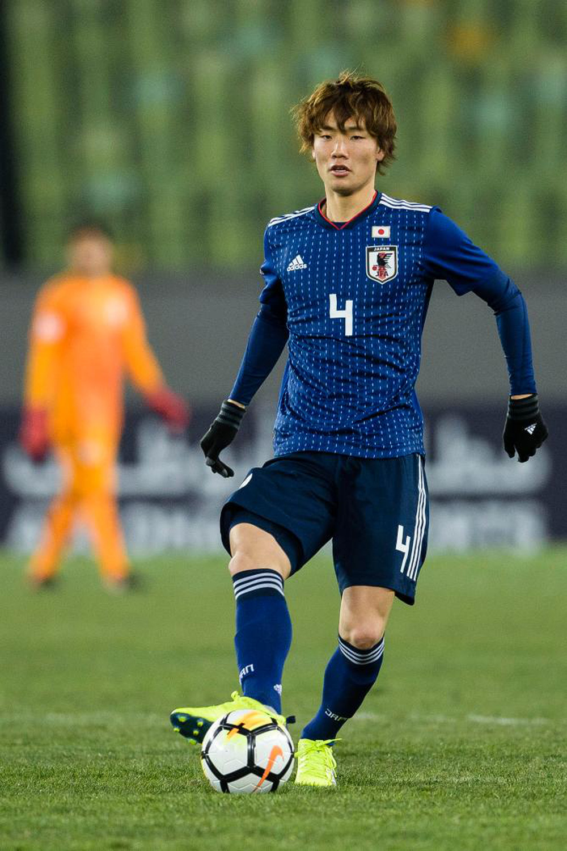 Preview ĐT bóng đá Olympic Nhật Bản: Quyết giữ huy chương ở lại Tokyo - Ảnh 7.