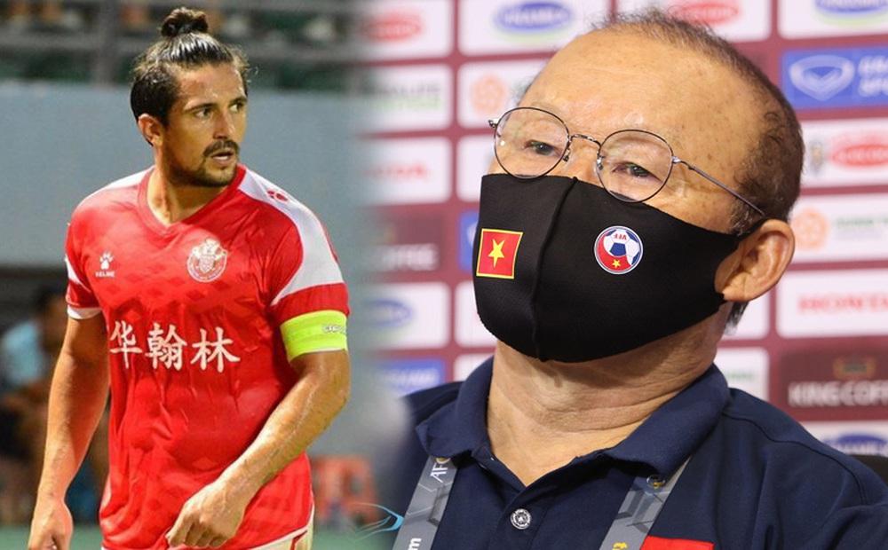 """Nhà vô địch World Cup ra tay, ĐT Trung Quốc có thêm """"chiến binh thép"""" để uy hiếp thầy Park"""