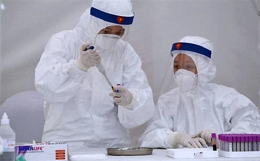 NÓNG: Hà Nội phát hiện thêm 26 ca dương tính SARS-CoV-2 ở nhiều quận, huyện