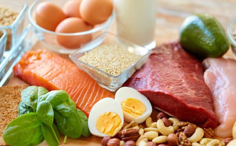 Trong những ngày dịch bệnh Covid-19, ăn gì để có sức khoẻ tốt?