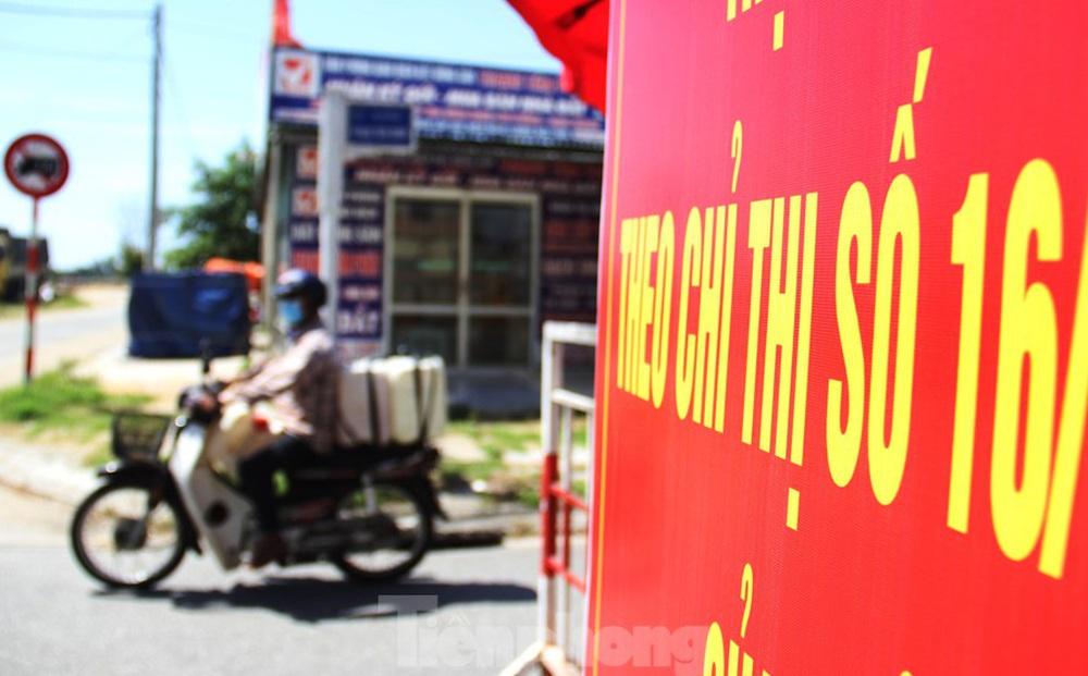 'Thầy cúng' mắc COVID-19 đi cúng khắp các quận, huyện ở Đà Nẵng