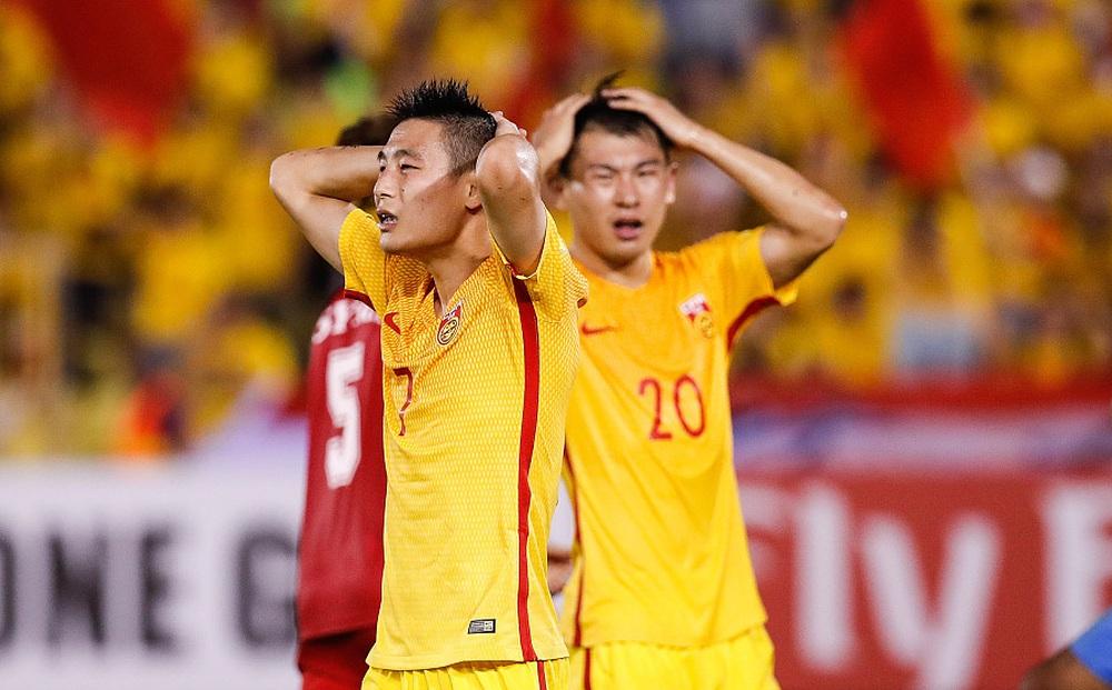 """""""Báo Trung Quốc chê bóng đá Việt Nam nghèo, vậy họ giàu thì đã làm được gì?"""""""