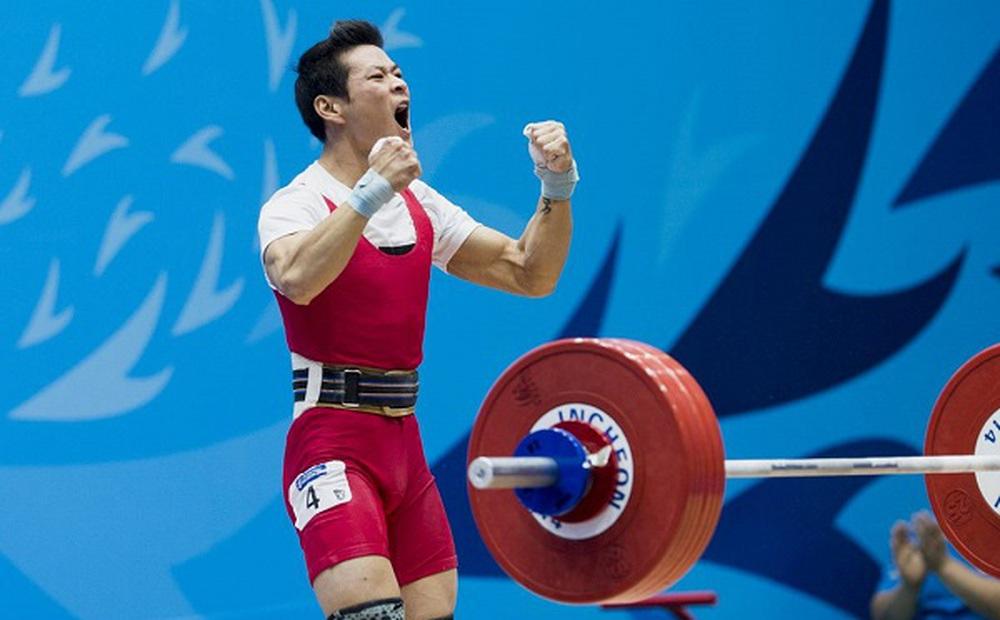 Thạch Kim Tuấn - Hy vọng vàng của TTVN ở Olympic 2020