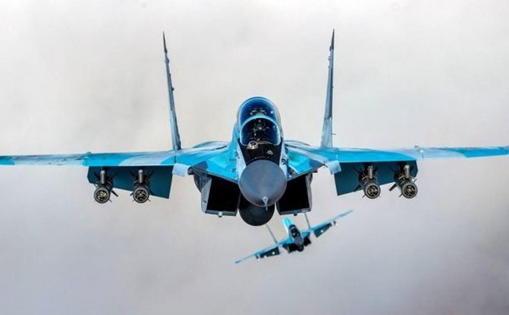 Bí ẩn quốc gia âm thầm mua máy bay chiến đấu MiG-35 của Nga