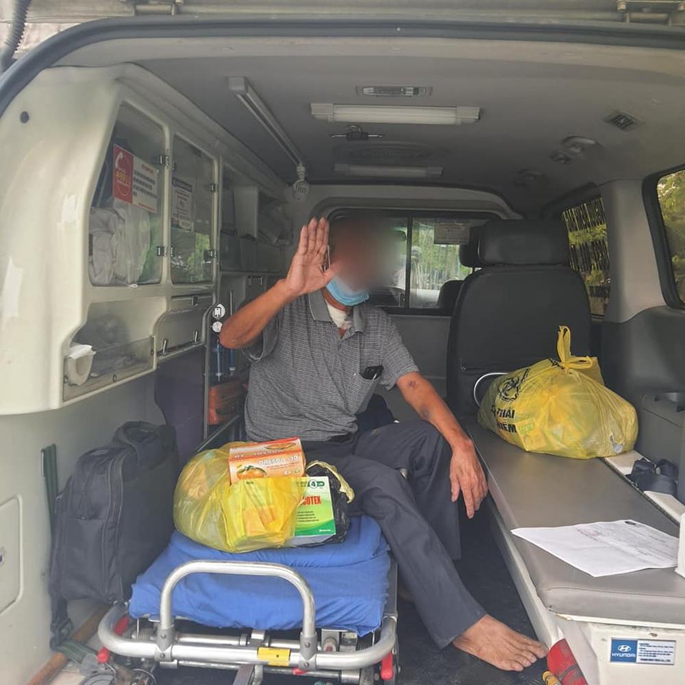 Thêm một bệnh nhân Covid 19 nguy kịch phải chạy ECMO được cứu sống - Ảnh 1.
