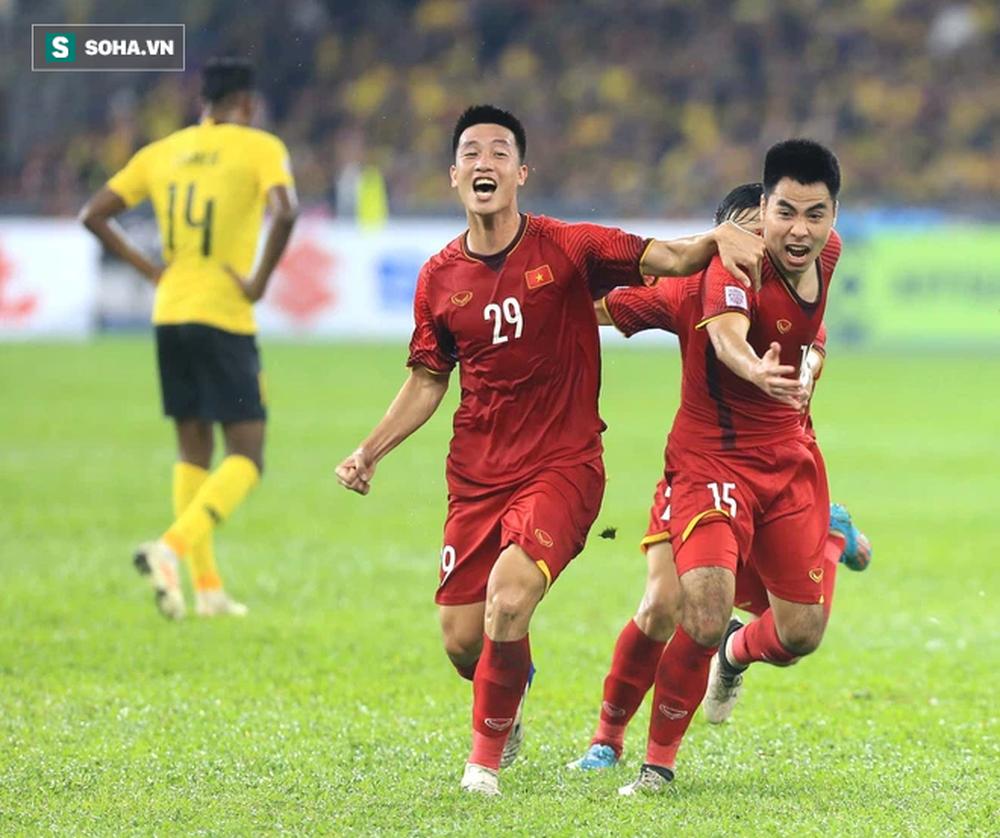AFF Cup xóa bỏ thể thức từng tạo lợi thế lớn cho đội tuyển Việt Nam và HLV Park Hang-seo - Ảnh 1.