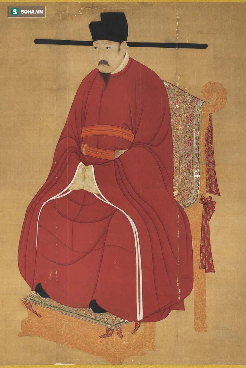 Chân tướng ít người biết đằng sau vụ án Dùng ly miêu đánh tráo thái tử chấn động công đường phủ Khai Phong của Bao Thanh Thiên - Ảnh 6.