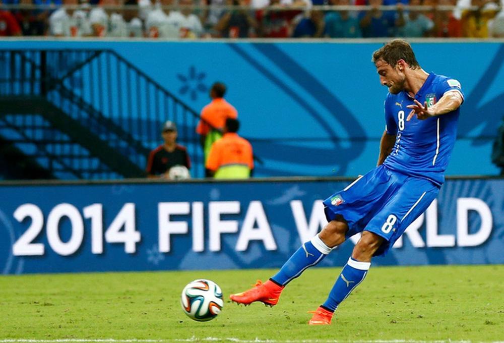 Cựu tuyển thủ Ý khẳng định Azzuri sẽ thắng 1.000 lần nếu đá lại trận chung kết Euro 2020 với đội tuyển Anh - Ảnh 2.