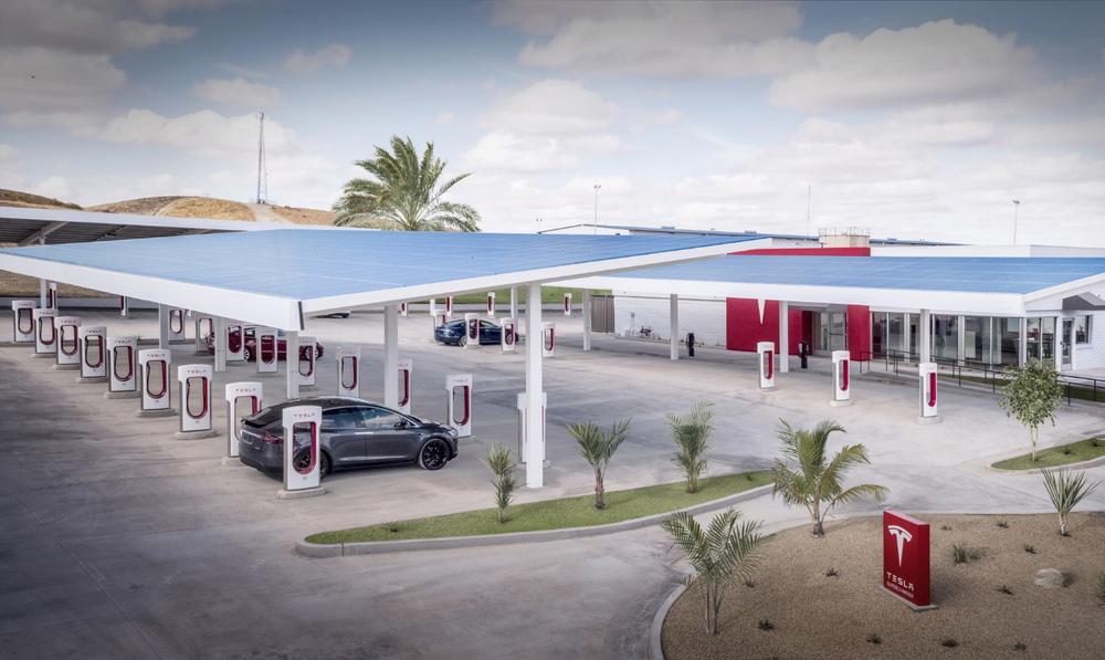 Sau Volkswagen, Tesla tiếp tục 'trải thảm đỏ' cho VinFast vào Mỹ?  - Ảnh 2.