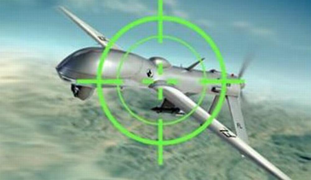 Vén màn bí mật vũ khí tương lai của Không quân Mỹ vô hiệu hóa mọi bá chủ vùng trời - Ảnh 2.