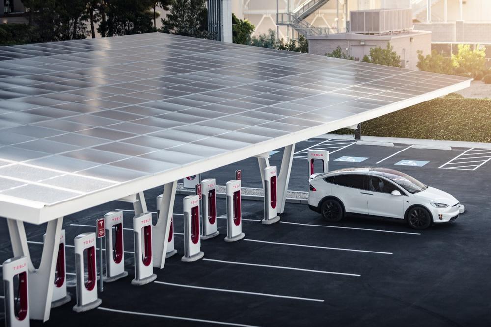 Sau Volkswagen, Tesla tiếp tục 'trải thảm đỏ' cho VinFast vào Mỹ?  - Ảnh 4.