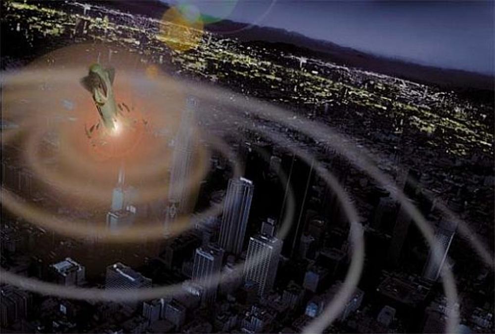 Vén màn bí mật vũ khí tương lai của Không quân Mỹ vô hiệu hóa mọi bá chủ vùng trời - Ảnh 4.