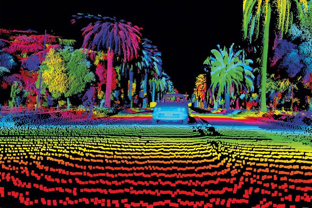 Bộ não tự hành của xe điện: VinFast giống Google còn Tesla một mình một kiểu! - Ảnh 6.