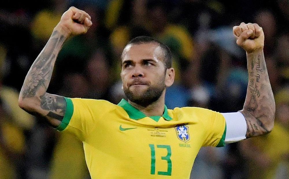 Lịch thi đấu bóng đá nam Olympic: Olympic Brazil