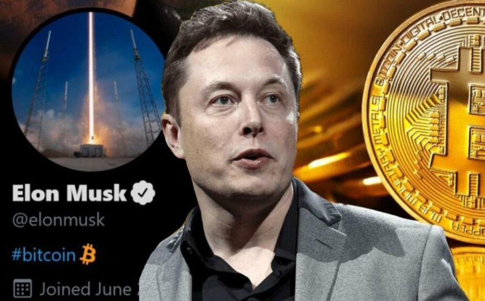 Elon Musk vừa 'xốc ngược' thị trường tiền mã hóa bằng tuyên bố Tesla 'có khả năng' chấp nhận thanh toán bằng bitcoin một lần nữa