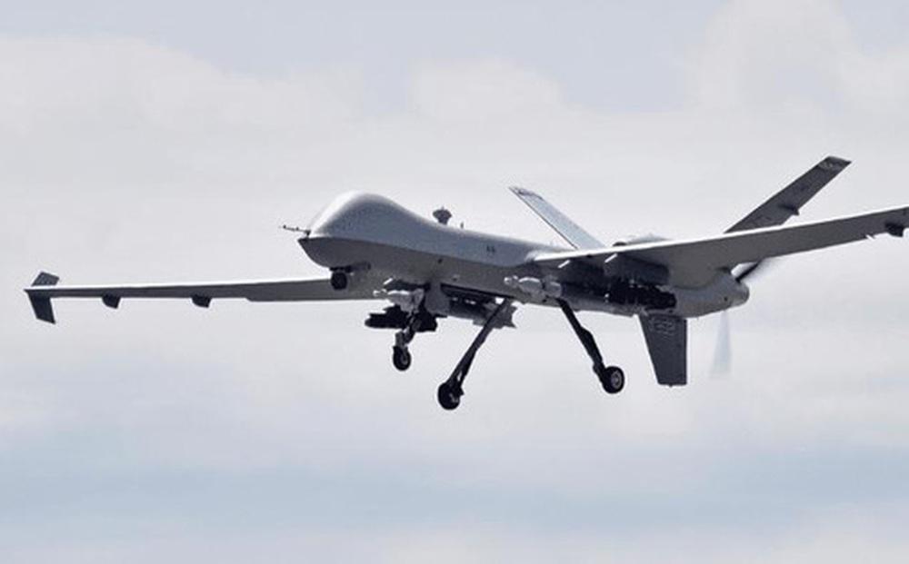 Mỹ tiến hành không kích khủng bố ở Somalia