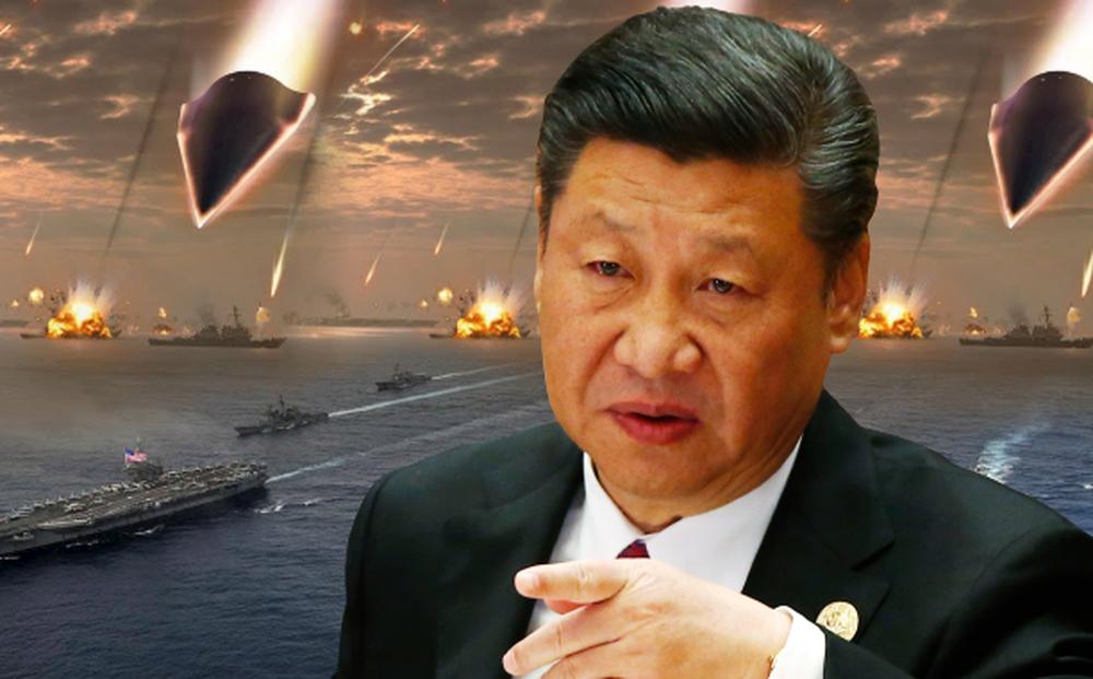 Trung Quốc bị 5 kẻ thù vây trước ngõ: Quyết làm tê liệt Bắc Kinh