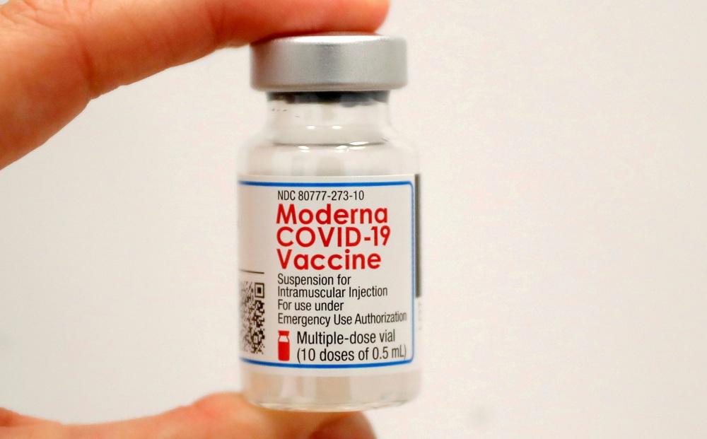 3 triệu liều vaccine Moderna do Mỹ cung cấp sẽ đến Việt Nam vào 25/7