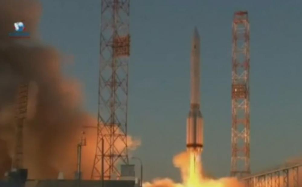 Nga phóng phòng thí nghiệm đa năng lên trạm vũ trụ quốc tế