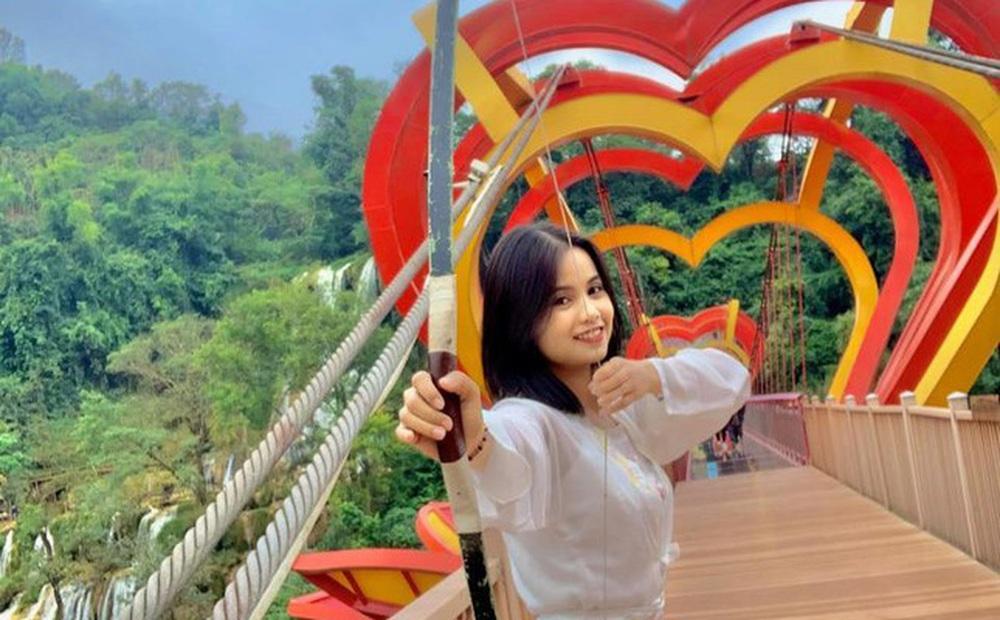 Ngắm nhan sắc xinh như mộng cung thủ mở màn cho thể thao Việt Nam ở Olympic Tokyo 2020