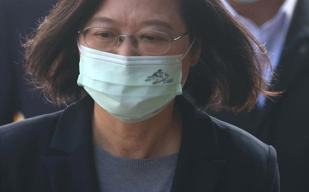 """Trung Quốc bất ngờ cảm ơn """"gián tiếp"""" lãnh đạo Đài Loan: Động thái hữu nghị hiếm hoi"""