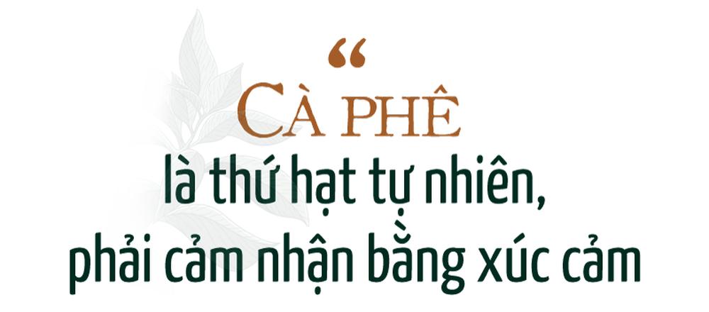 Tưởng không có tiền hay sao, sự bình thản của CEO hãng cà phê Việt và tin nhắn của vị tướng từ Phnom Penh - Ảnh 1.