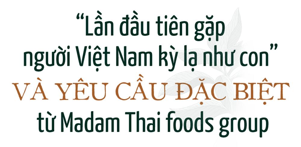 Tưởng không có tiền hay sao, sự bình thản của CEO hãng cà phê Việt và tin nhắn của vị tướng từ Phnom Penh - Ảnh 4.