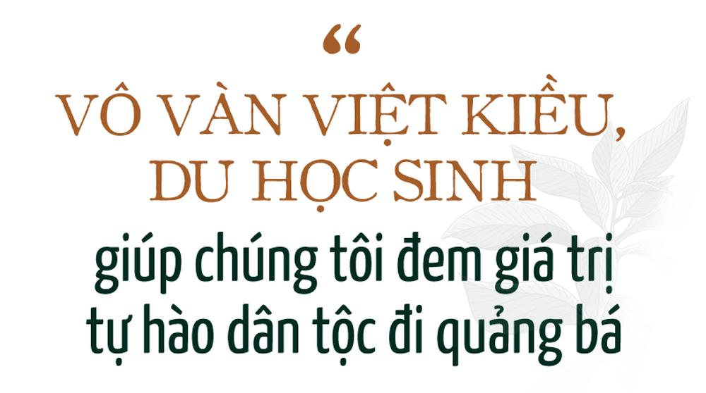 Tưởng không có tiền hay sao, sự bình thản của CEO hãng cà phê Việt và tin nhắn của vị tướng từ Phnom Penh - Ảnh 9.