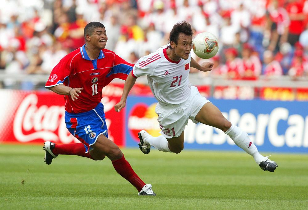 HLV dọa tự tử ở Vạn Lý Trường Thành, ĐT Trung Quốc đã giành vé dự World Cup như thế nào? - Ảnh 11.