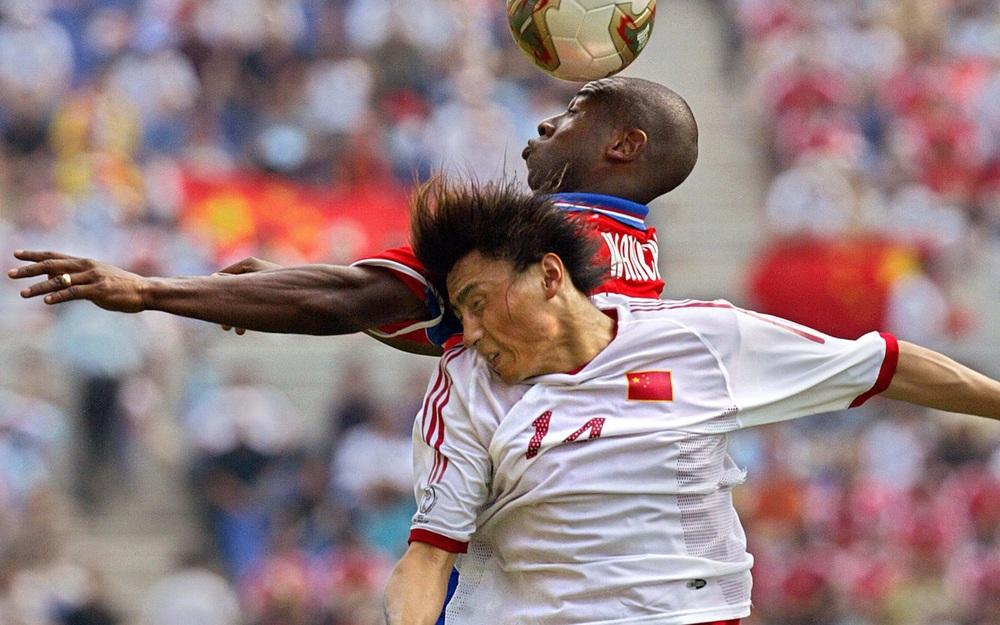 HLV dọa tự tử ở Vạn Lý Trường Thành, ĐT Trung Quốc đã giành vé dự World Cup như thế nào? - Ảnh 3.