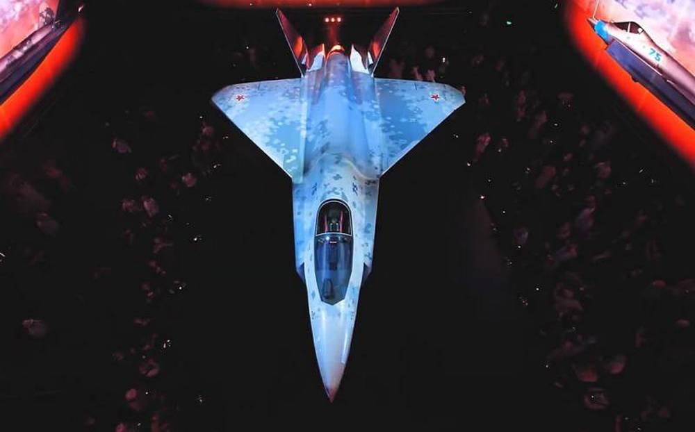 Sự thật gây sốc: Uất ức vì mua F-35 đểu, chính đồng minh Mỹ bơm tiền cho Nga làm Su-75? - Ảnh 2.