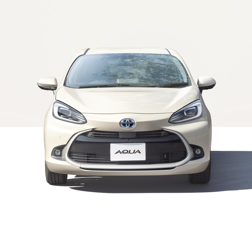 Toyota trang bị gì cho mẫu xe 400 triệu, uống ít xăng đáng kinh ngạc 2,79 lít/100 km? - Ảnh 8.
