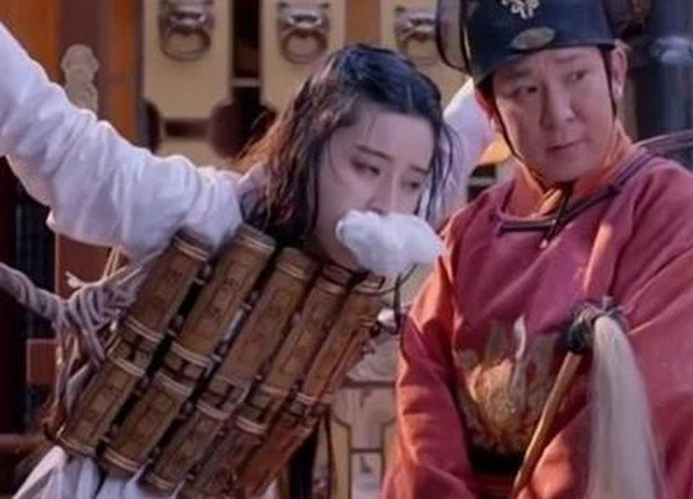 Thời Trung Quốc cổ đại, khi bị xử chém đầu, tại sao các phạm nhân đều bị nhét nút gỗ vào miệng? - Ảnh 4.