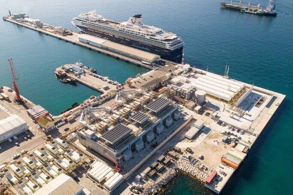 Dự án trung tâm điện khí LNG Hải Lăng 4,5 tỷ USD của bầu Hiển - Ảnh 2.