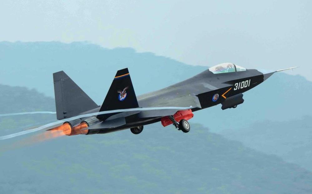 """Nga ra đòn đẳng cấp: Tiêm kích Su-75 - """"Cái tát trời giáng"""" vào tham vọng của Bắc Kinh! - Ảnh 3."""