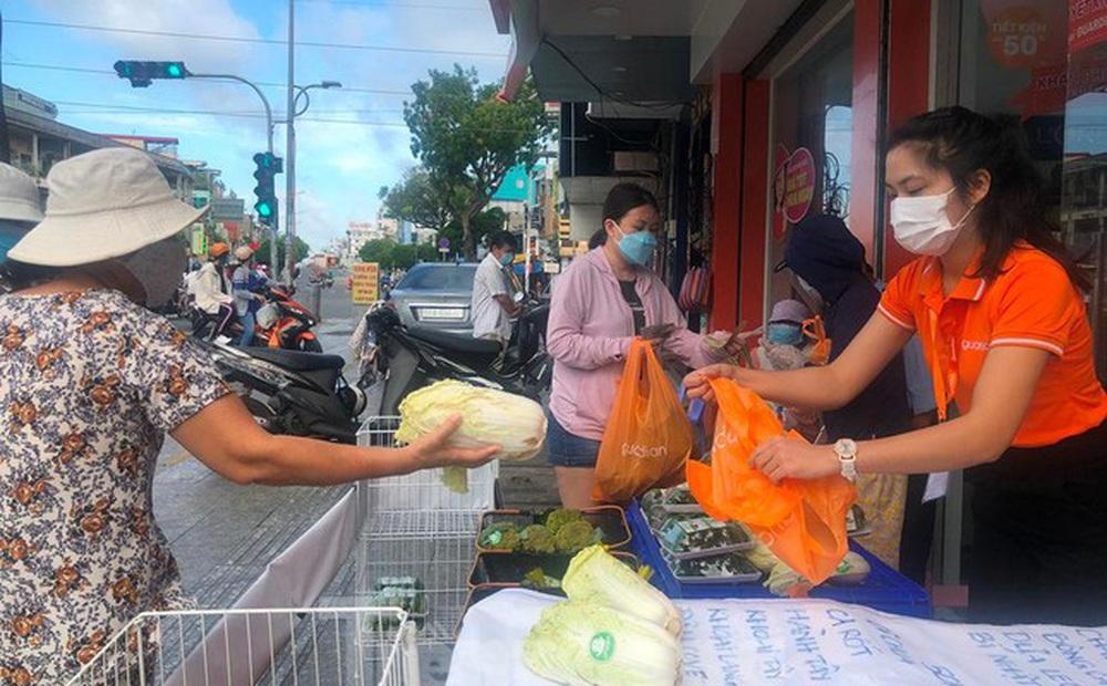 Toàn TP. HCM chỉ còn 32 chợ truyền thống hoạt động, Sở Công Thương gửi công văn khẩn