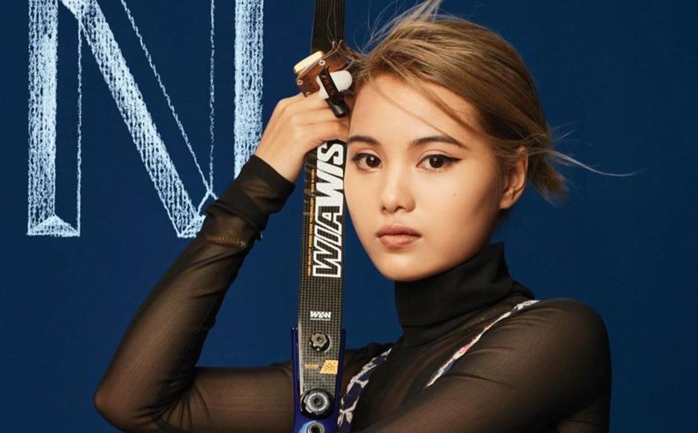 Olympic Tokyo: Cung thủ hot girl Việt Nam 18 lần bắn điểm 10, lộ diện đối thủ ở vòng 1/32