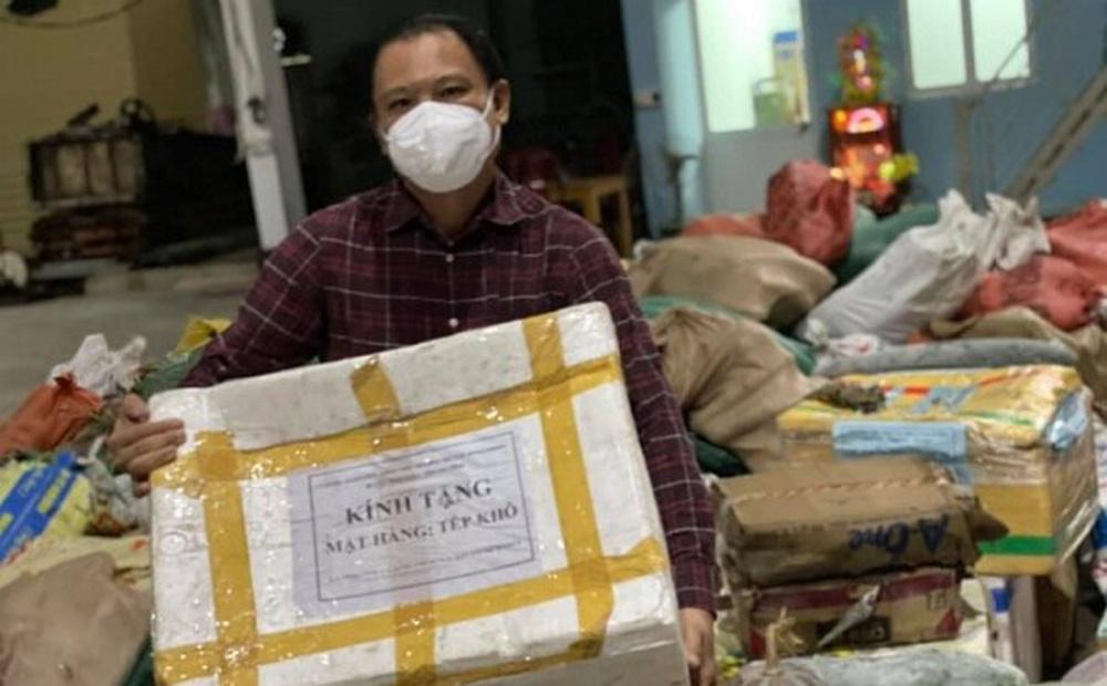 Vị doanh nhân quê Hà Tĩnh đề xuất bỏ tiền thuê chuyên cơ VNA đưa công dân về quê tránh dịch