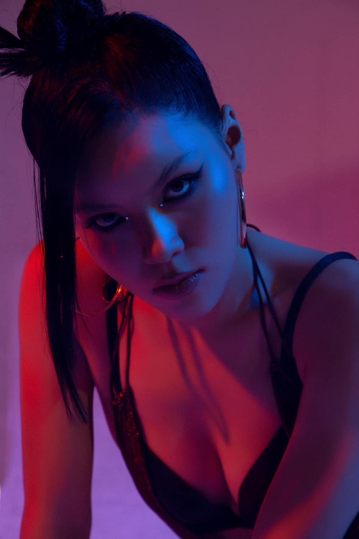 Nữ diễn viên xấu xí nhất Hương vị tình thân tức tốc giảm 10kg, lột xác đầy bất ngờ - Ảnh 2.
