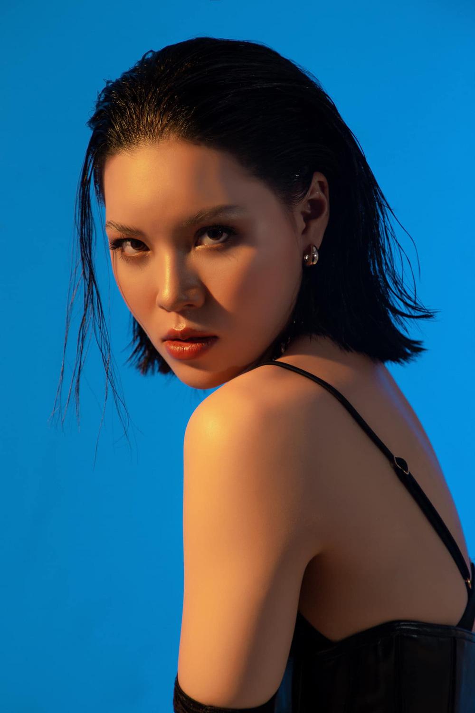Nữ diễn viên xấu xí nhất Hương vị tình thân tức tốc giảm 10kg, lột xác đầy bất ngờ - Ảnh 6.