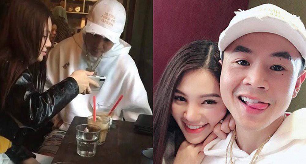 Người tình của rapper số 1 Việt Nam - Binz: Từ hoa hậu tai tiếng đến hotgirl body rực lửa - Ảnh 6.