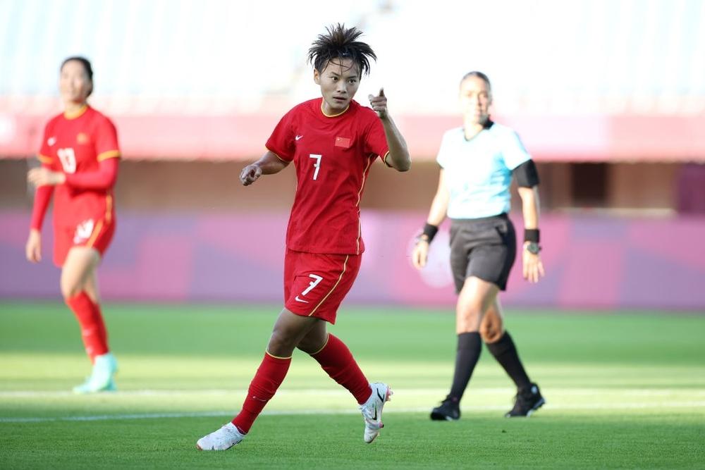 Mất điểm gây sốc trước đội bóng vô danh, tuyển Trung Quốc đặt một chân rời khỏi Olympic - Ảnh 1.